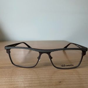 V.Design Eyewear Rx Ophthalmic Frames 51-17-140.